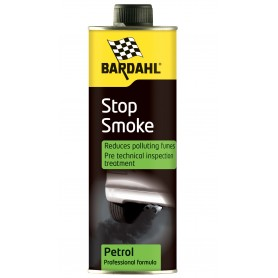 FUEL STOP SMOKE (ITV) 12/300