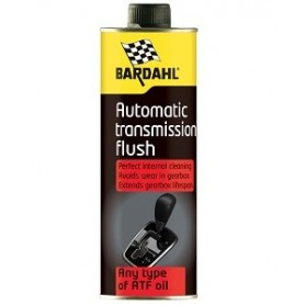 AUTOMATIC TRANSMISSION FLUSH 12/300