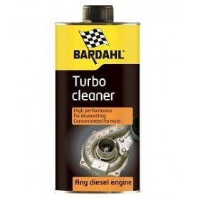Turbo Cleaner 6x1 Lts