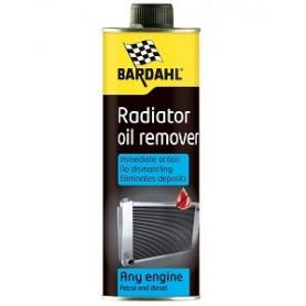 COOLING SYSTEM OIL REMOVER 12/300ml