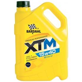 XTM 15W40 3/5L.