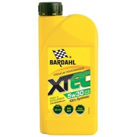 XTEC 5W30 C3 504.00/507.00 12x1 Lts.