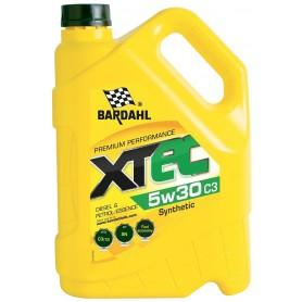 XTEC 5W30 C3 504.00/507.00 3X5 Lts