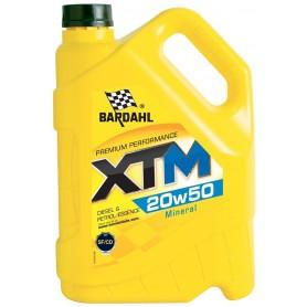 XTM 20W50 3/5L