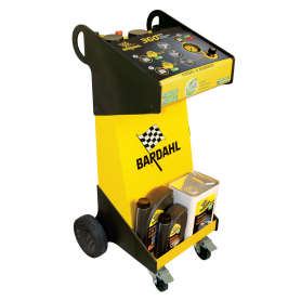 Bardahl Professional Cleaning Machine 360