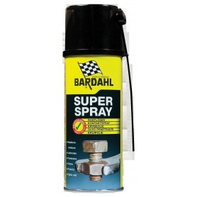SUPER SPRAY H 24/400