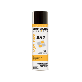 BH1 Food Degreaser 12x400ml.