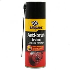 BRAKE ANTI-SQUEAL / RUIDO DE FRENOS 6/400