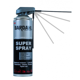 SUPER SPRAY PRO 12/500ml.