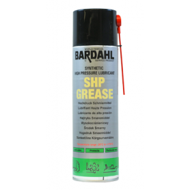 BARDAHL SHP GRASA SPRAY 12X500