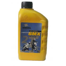 BMX 100% SINTETICO (2T) 18/1 L.