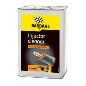 INYECTORES PRO DIESEL (MAQUINA) 2/5L.