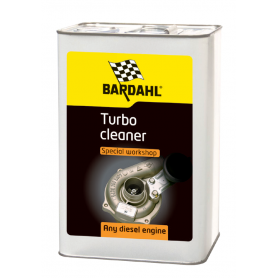 TURBO CLEANER 2/5L.