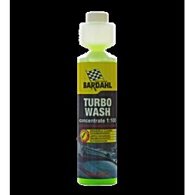 Turbo Wash Conc. 1:100 12/250ml.