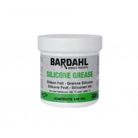 SILICONE GREASE 24/100 grms