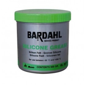 SILICONE GREASE 12/500 grms.