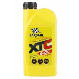 XTEC 5W30 C3 502.00/505.00/505.01 12x1L.