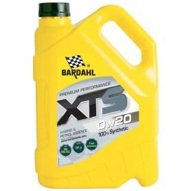 XTS 0W20 3X5L.