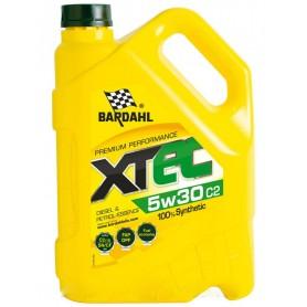 XTEC 5W30 C2 3x5 Lts