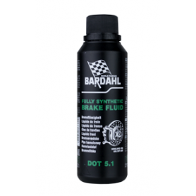 SYNTHETIC BRAKE FLUID DOT 5.1+ABS 24/250