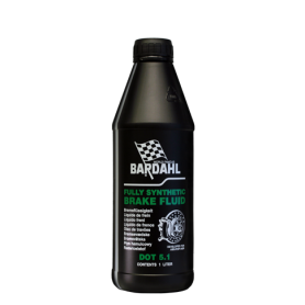 SYNTHETIC BRAKE FLUID DOT 5.1 12/1 LTS.