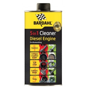 DIESEL 5 in1CLEANER 6x2L.