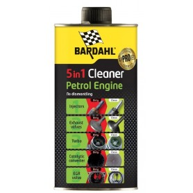 GASOLINA 5 in 1 CLEANER 6x2L.