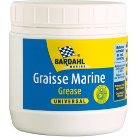 GREEN MARINE GREASE tarro 24x500gr.