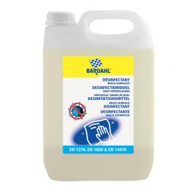 Desinfectante Multisuperficies 4x5Lts
