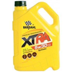 XTRA 5W30 C3 504/507 3/5