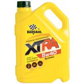 XTRA 5W40 C3 505.01 3/5L.