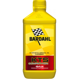 KTS COMPETITION OIL 24/1 Lts.