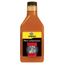 MAXI COMPRESSION 6x500 ml.
