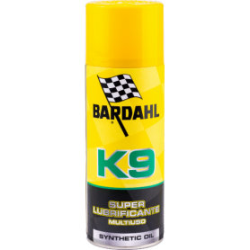 K9 PENETRATING OIL (MULTIUSOS) 24 x 400 ml.