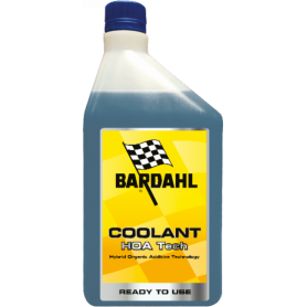 COOLANT HOA TECH 24/1L.