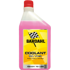 COOLANT OA TECH 24/1L.