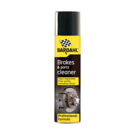 BRAKE AND PARTS CLEANER 12/600