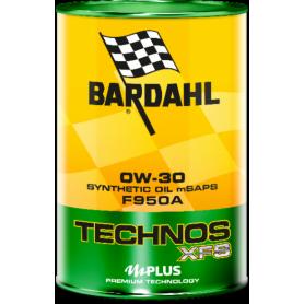 TECHNOS XFS F950A 0W30  24/1 L.