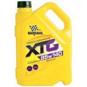 XTG 85W140 3x5Lts.