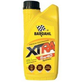 XTRA 5W40 12x1 L.