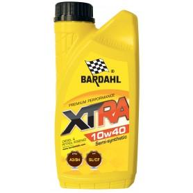 XTRA 10W40 12x1 L.