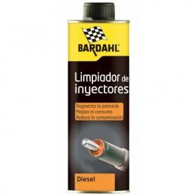 LIMPIADOR INYECTORES DIESEL 12/300