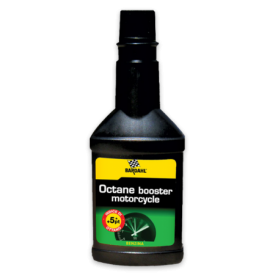 MOTOR CYCLE OCTANE BOOSTER 24/150ml.