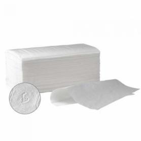 Toalla papel doble capa Ecopasta (20paq x 200uni)