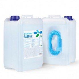 AdBlue BLUECHEM - jerrycan 10 litros